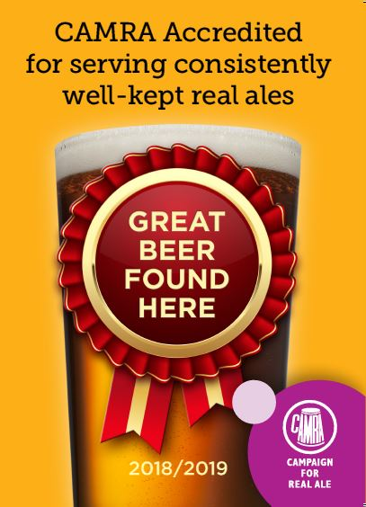 Beer Quality Accreditation Scheme